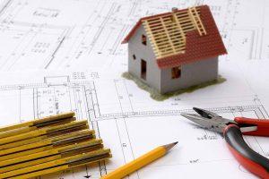 בניית בית פרטי
