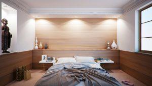 5 כללי ברזל לעיצוב חדר השינה