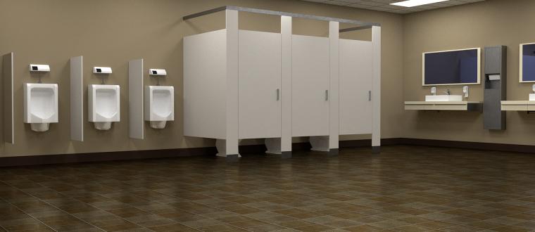 שיפוץ חדרי שירותים