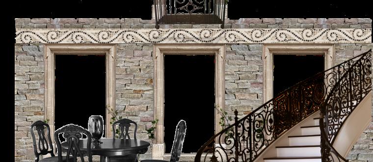 עיצוב בברזל: עיצובים מיוחדים שישדרגו לכם את הבית